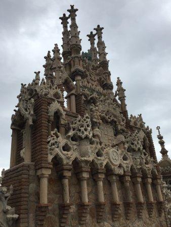 Castillo de Colomares: photo6.jpg