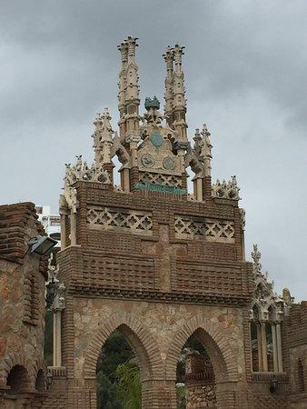 Castillo de Colomares: photo9.jpg