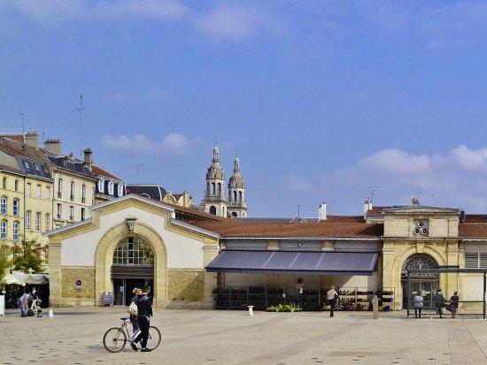 Houdemont, Fransa: Other