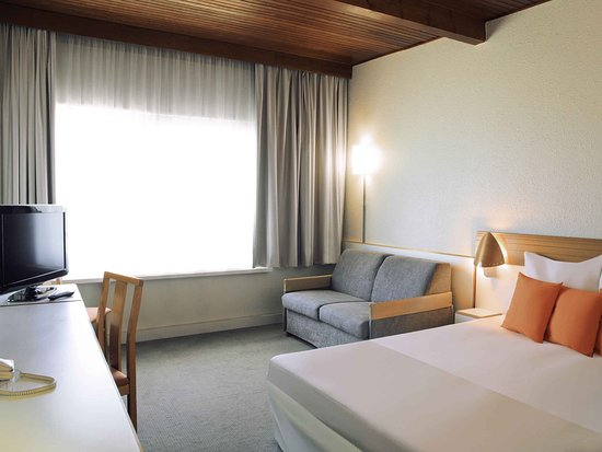 Ibis Styles Colmar Nord : Guest Room