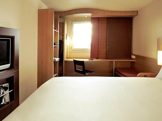 Nemours, France: Guest Room