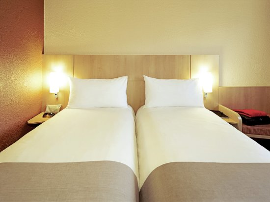 Nogent-sur-Marne, Frankrike: Guest Room