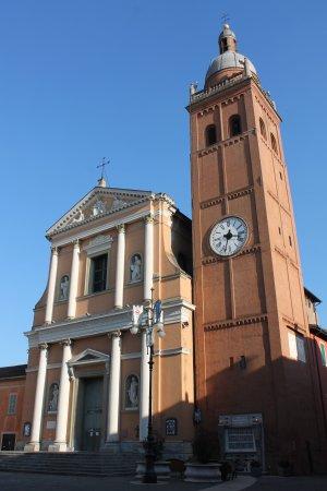 San Giovanni in Persiceto, Olaszország: Collegiata di San Giovanni