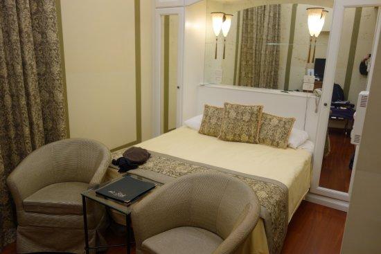 Zdjęcie Hotel Le Isole