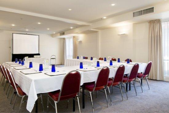 Crowne Plaza Newcastle: Meeting Room