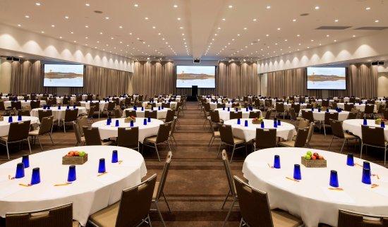Lovedale, Australia: Conference Centre
