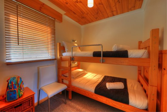 Stanley, Australia: Family Seaview Studio Bunks