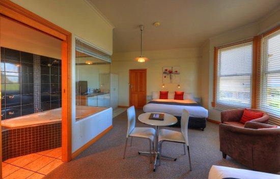 Stanley, Australia: Suite Room