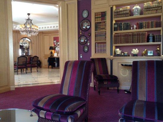 Villa Lara Hotel