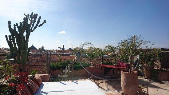 Riad 144 Marrakech: Au top !
