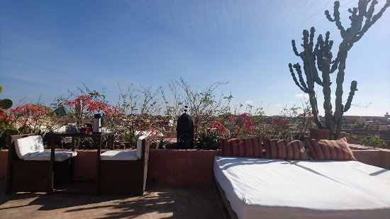 Riad 144 Marrakech: Au top !