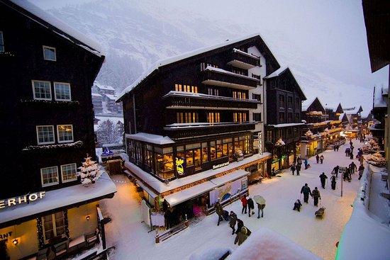 Photo of Hotel Pollux Zermatt