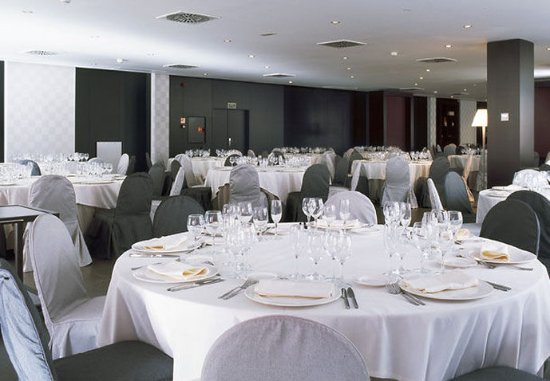 Elda, España: Banquet Room