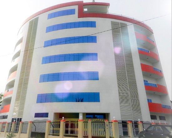 BKBG HOTEL