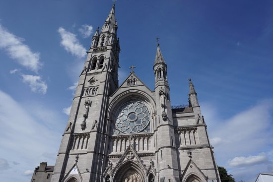St. Peter's Cathedral, Drogheda