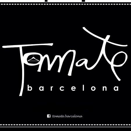Tienda Tomate Barcelona