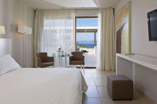Vasilias, Greece: Two Bedrooms Family Room
