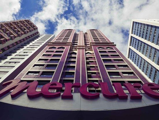 Mercure Curitiba Batel