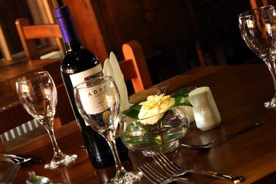 Hotel El Greco : Restaurante