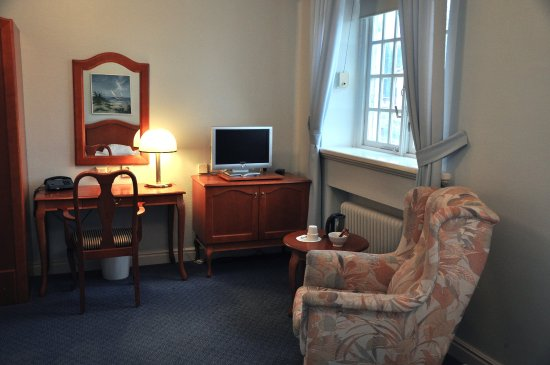 Pitea, Zweden: Superior Room