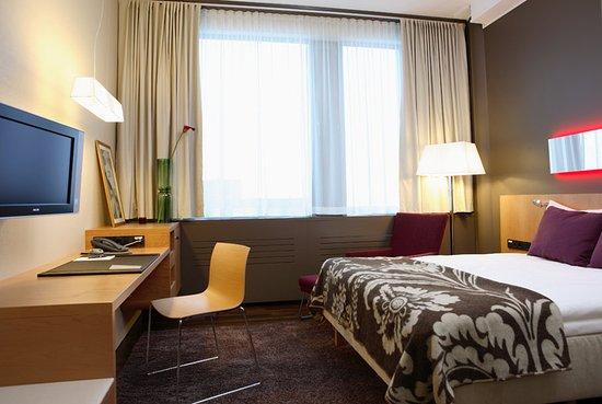 GLO Hotel Sello: Miscellaneous