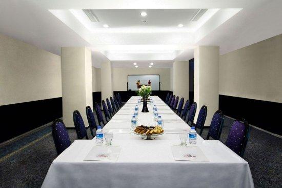 Cihangir Hotel: Meeting Room