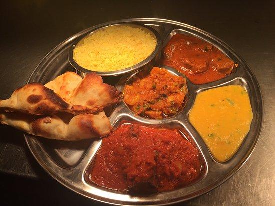 Indian Restaurant Summertown