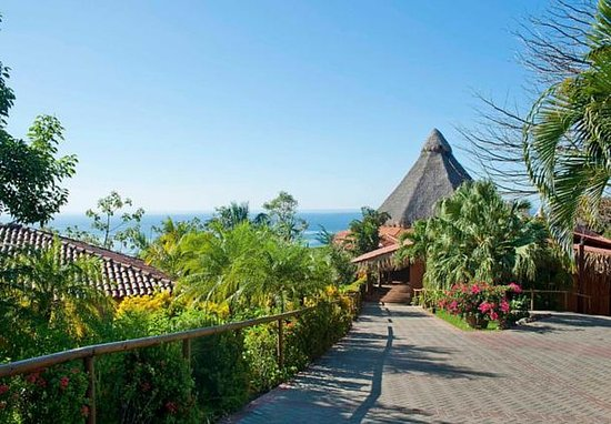 Hotel Punta Islita, Autograph Collection: Entrance