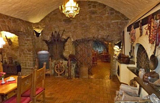 Novy Jicin, جمهورية التشيك: Vstup do restaurace.