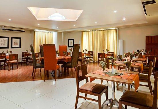 Upington, South Africa: Tsama Restaurant