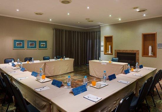 Polokwane, Sudafrica: Landmark 4 Meeting Room    U-Shape Setup