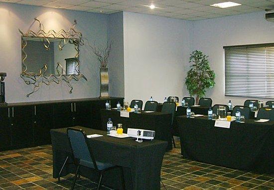 Polokwane, Sudafrica: Conference Room - Landmark 3