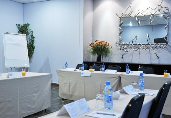 Polokwane, Sudafrica: Conference Room