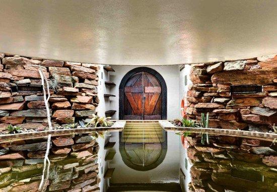 Magaliesburg, África do Sul: Outdoor Floatation Pool