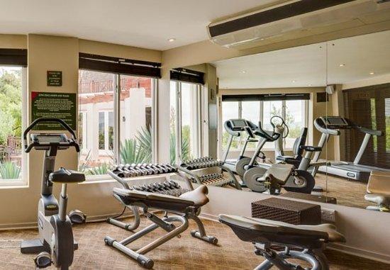Magaliesburg, África do Sul: Fitness Center