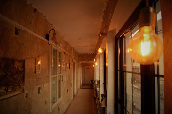 Hostel Boemia
