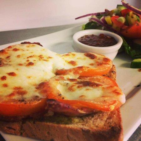 Frodsham, UK: Mill House Cafe