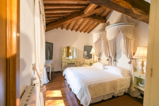 Pievescola, Italy: Junior Suite Stables