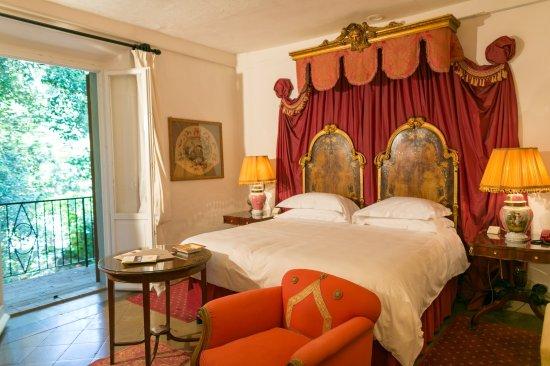 Pievescola, Italy: Classic Room