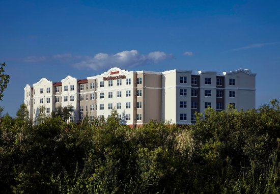 Photo of Residence Inn Tampa Suncoast Parkway at NorthPointe Village Lutz