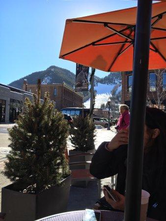 Peach's Corner Cafe: photo2.jpg