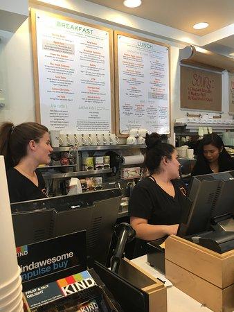 Peach's Corner Cafe: photo3.jpg