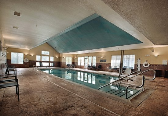 Egg Harbor Township, NJ: Indoor Pool