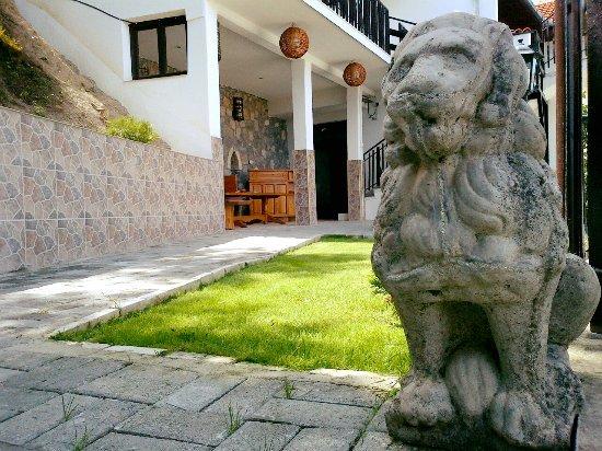 Villa Egnatia