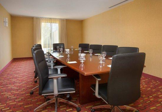 Paramus, Νιού Τζέρσεϊ: Boardroom
