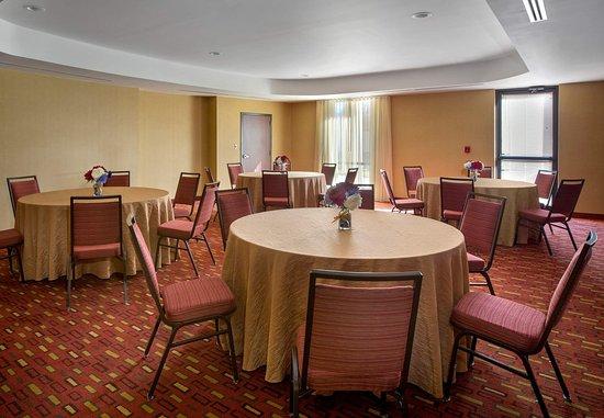 Paramus, Νιού Τζέρσεϊ: Meeting Room