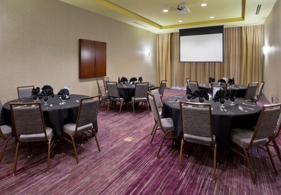 Maple Grove, Миннесота: Event Space
