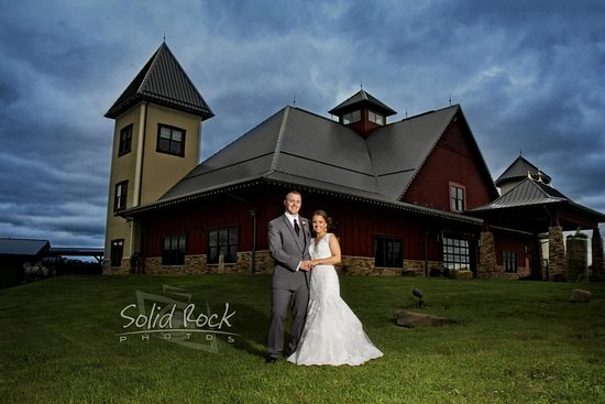 Dover, OH: Weddings at The Tool Shed- our event center
