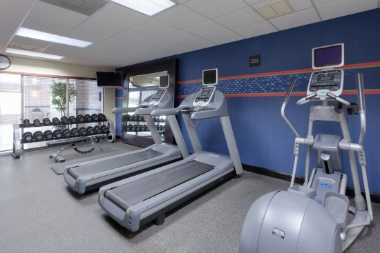 Gainesville, VA: Fitness Center