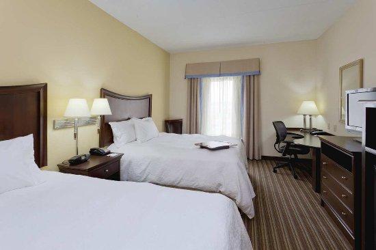 Gainesville, VA: Double Guest Room